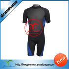 Boys surfing suit