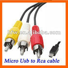 Hotsell av cable micro usb