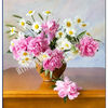 hot new products for 2013 still life painting 3d pictures natural animation (OS-015)
