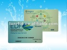 Chinese manufacture environmental card/PLA RFID card