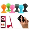 promotion item silicone phone holder
