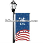 all american city street banner for decoration