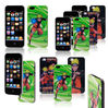 Wholesale Plastic case for apple iphone 5 5g hard case