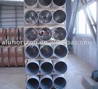Aluminum conduction tube