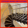stainless steel outdoor handrails for steps JW-M003