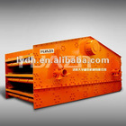 High efficient Linear Vibrating Screen