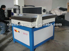 Automatic precision glass cutting table