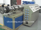 SJZ High Efficiency Stable Performance Twin Screw Extruder