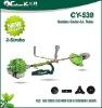 43.0cc brush cutter CY-530 garden tool-grass trimmer