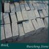 Grey granite brick for wall cladding