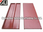 Prefabricated Roof Deck Panel For Concrete Slab