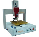 Jingtai automatical spot gluing machine--manipulator