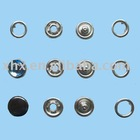 snap button/prong button for machine