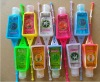 Pocket Hand Sanitizer With Silicone Cover