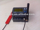 GSM/SMS/GPRS PLC,ideal solution for remote control& monitoring &alarming applications ,PT100,temperature controller /detector