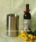 Promotional Stainless Steel Wine Bottle Coolers