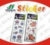 2012 New Smell Tattoo sticker