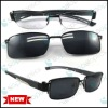 High Quality Clip On Optical Frames With TR90 Temple