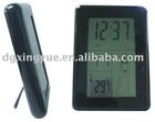 Dressing lady weather station for promotion gift