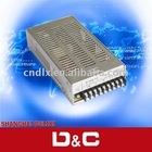 Shanghai DELIXI 250w 12v 20A AC to DC SMPS