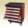 ROLLER CABINET WITH ENGINE TIMING TOOLS OPEL &VAUXHALL RENAULT VW&AUDI FIAT PEUGEOT & CITROEN KIT ASSORTMENT WT04829