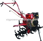 ATON XD186F,9hp,Air cooled,Diesel engine Tiller(Cultivator)