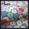 Eco-Friendly Flower print tencel fabric for 2012