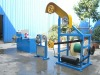 automatic coiling machine cable coiling machine wire coiling machine