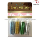 Wholesale glitter for 3D paper craft