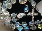 crystal prayer beads style