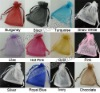 Wholesale Organza Gift Pouch