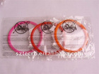 Anti mosquito silicone bracelet