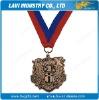 sport medal copper