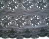 African Chiffon Lace fabrics