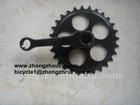 32 T ED bicycle chainwheel