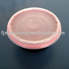 B85 plastic lid for glass cup
