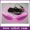 Music Flash Glasses