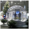 Inflatable exhibition ball