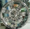 alloy wheels for 4x4