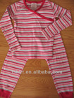 2013 newest fashion stripe children clothing