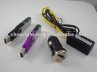 2013 best popular New Product Wireless Wolf USB Car Alarm