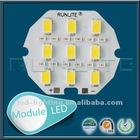 7w smd led module