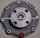 SUZUKI FAN CLUTCH