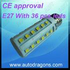 E27 5500K-6500K 220V-240V 6 W Spot light