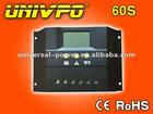 60A PWM Solar Controller