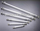 100W CO2 Laser Glass Tube