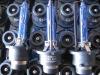 OEM/original BOSCH D2S xenon bulbs