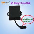 Mini GSM car, motor alarm