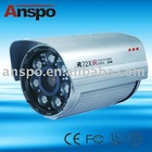 22/220 times of automatic focal variation night vision camera cctv camera