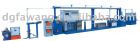 High Temperature Plastic Extrusion line